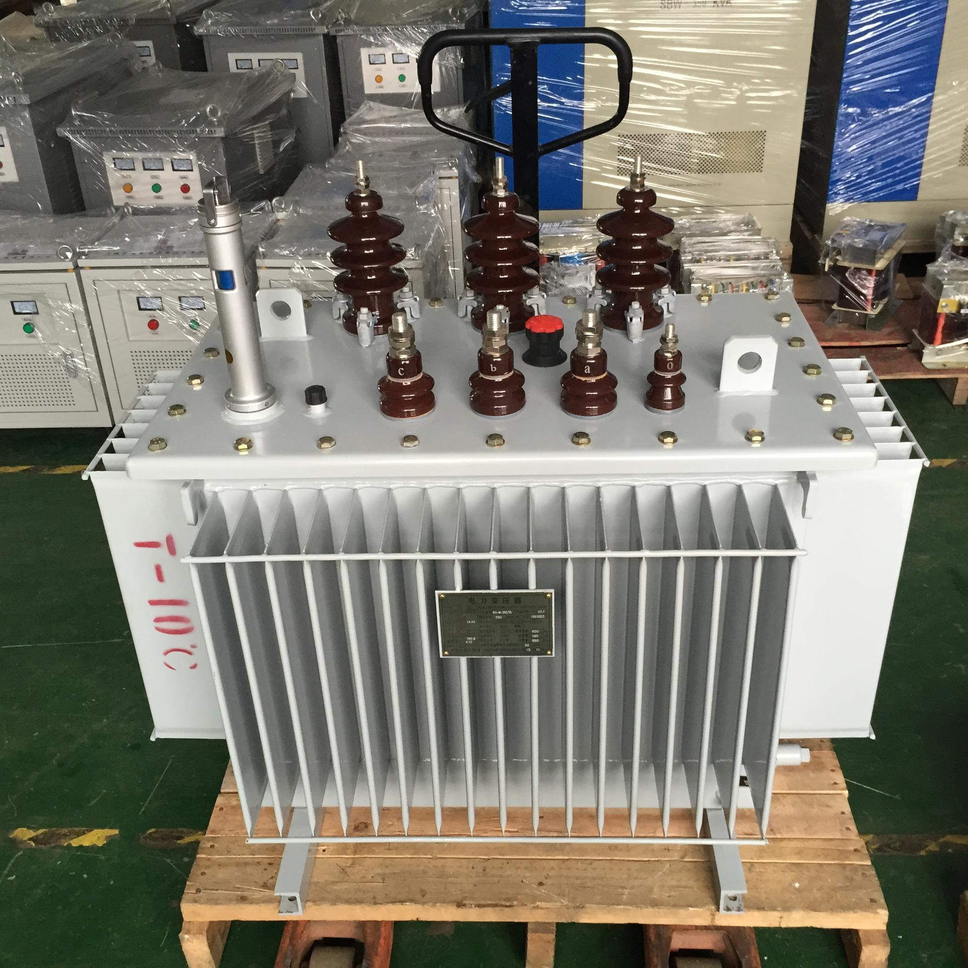 Transformer for Power and Distribution